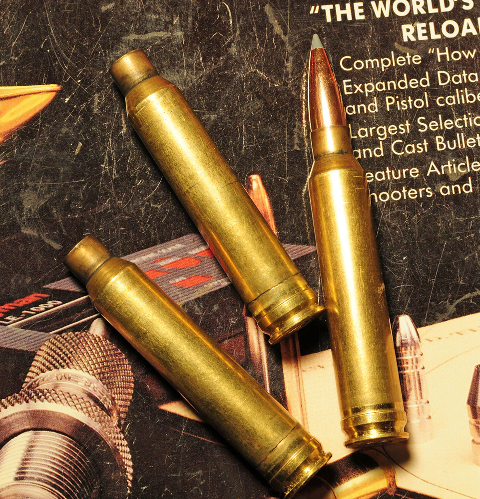 10 Most Common Reloading Mistakes