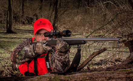 Springfield 30-06 hunting