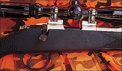 .50-Caliber In-Line Muzzleloader Muscle
