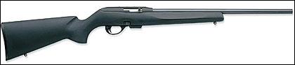 Do not use Remington 17 HMR ammunition in semi-automatic firearms.