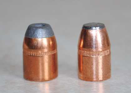 Ballistician's Notebook: The .357 Mag