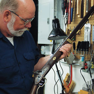 Do it yourself build a muzzleloader solutioingenieria Gallery
