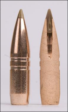 Delirium, Deep penetration munitions