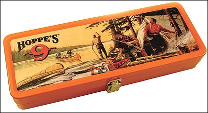 Hoppe's No. 9 Kit Commemorative Tin