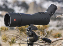 Spotting Scope / Eyepiece Sets Introduced By Leica