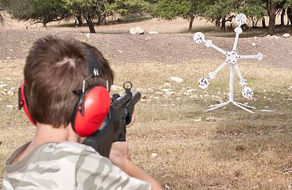 Easy Ways to Make Shooting Fun