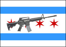<i>Chicago Police Department Newest to Equip Officers with M&P15 Rifles<br />Minnesota State Patrol Converts to M&P15</i>