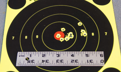 Non-Lead Ammo: Good for Rifle Bores?