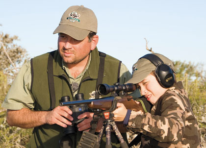 By Greg Rodriguez    Young people, especially, should wear hearing protection in the