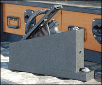 New Smith & Wesson metal handgun safe line.