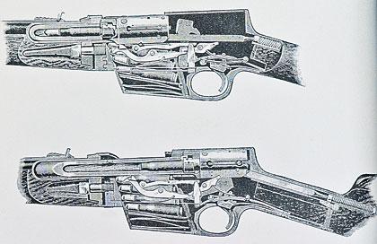 Image result for Remington Model 8 & Model 81