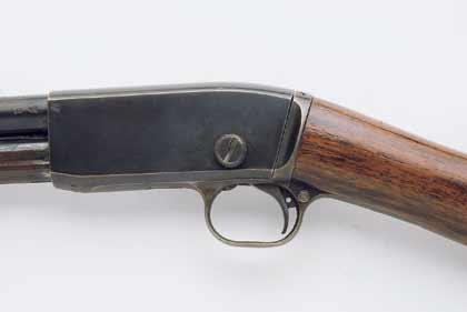Remington's Model 12