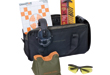 By Shooting Times Staff Report    This range bag is filled with products! Passive ear