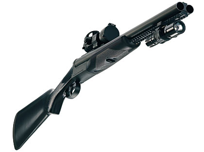 Stoeger Double Defense Review