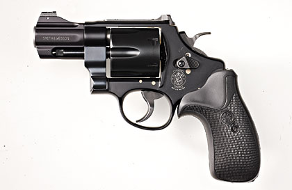 The scandium-frame/stainless-steel-cylinder Night Guard revolvers made quite a stir when Smith & Wesson announced them in 2008.