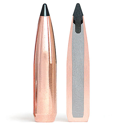 Swift Bullets has two new Scirocco II bullets: a 6mm 90-grain pill and a .338-caliber 210-grain bullet.