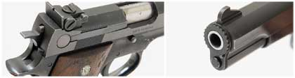 By Paul Scarlata    Introduced in 1961, the .38-caliber S&W Model 52 was one of