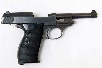 The history of combat handguns is replete with examples of guns that have earned either praise or condemnation...