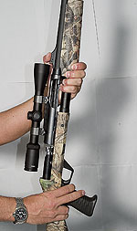 Benelli Versatility--Two Guns In One