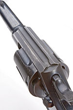 Colt's Official Police Revolver