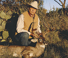 By Sheriff Jim Wilson    Good hunting opportunities may be dwindling and antihunters