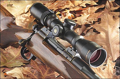 Nikon has added the new Monarch 30mm Riflescope series to its line of hunting and