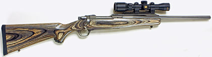 The Short Answer About Scout Style Rifles