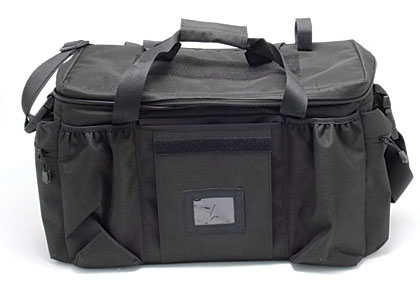 By Staff Report    TAPCO has released the Ultimate Range Bag. Made of 1680 denier