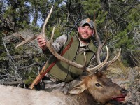 A quality military style sling is a good choice for the serious elk hunter—durable and versatile. It may not sport cushiony rubber or cobra-shaped styling, but it's been getting the job done for elk hunters for over a century.