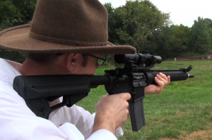 Stag Arms 3 Gun Competition Rifle