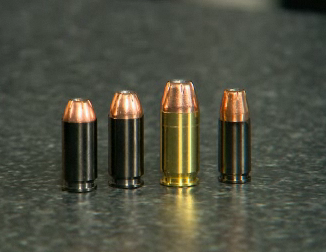 Ammunition Shelf Life