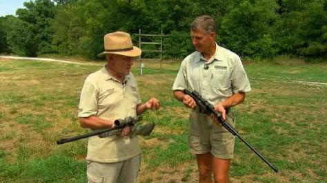 Muzzleloader vs. Slug Gun