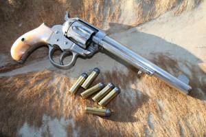 Colt Model 1877
