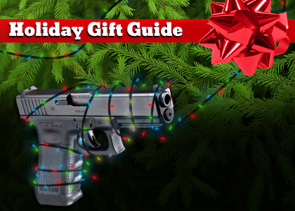 10 Last-Minute Christmas Gifts for Shooters