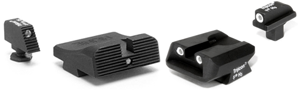 Night Sights: 3-Dot or Straight-Eight 'œLollypop' Style?