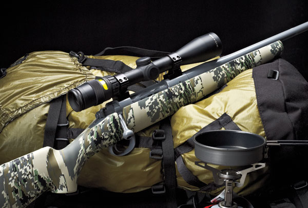 Notable New Rifles for 2012