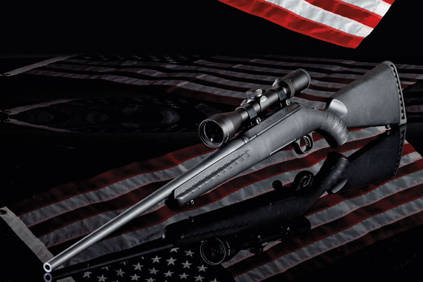 This all-new bolt gun is a real departure for Ruger. With a retail price of just $449, it turns in head-shaking accuracy.