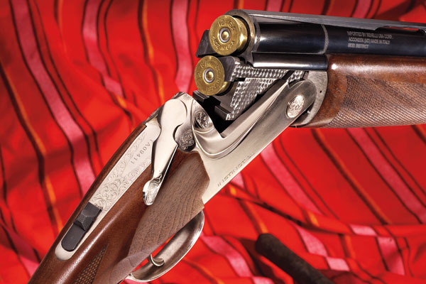 Smoothbore Supremacy: New Shotguns for 2012