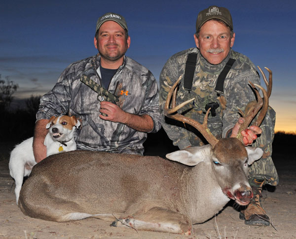 Would You Hunt with a 10mm Handgun? - Shooting Times