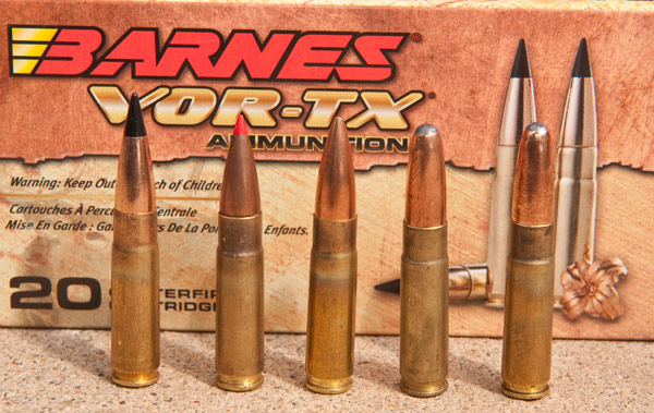 AR-15 Debate: Can the .300 Blackout Really Replace the 5.56?