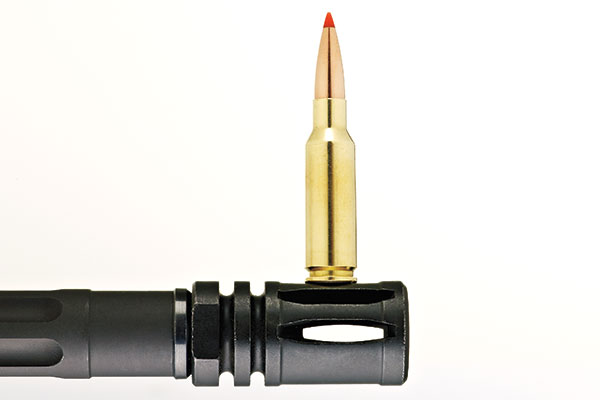 6.5mm Grendel: The Round the Military Ought to Have
