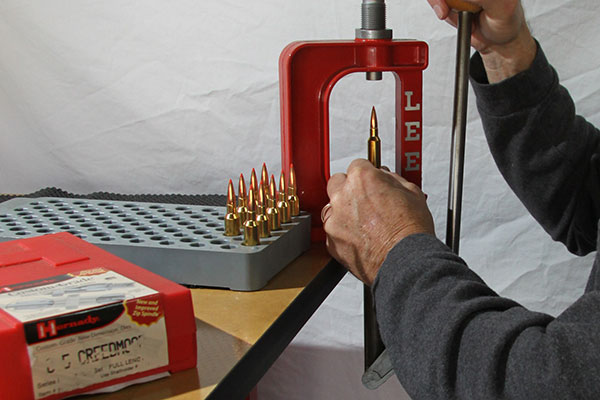 SHOT Show: New Reloading Products for 2013