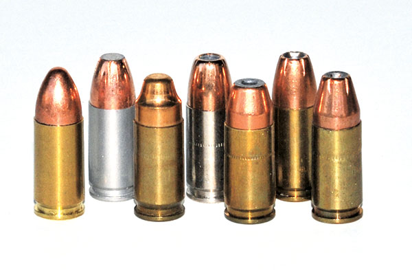 I had a ringside seat to a revolution—the 9mm Luger Revolution. Considering how long that