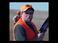 Joel Hutchcorft - Shooting Times Magazine