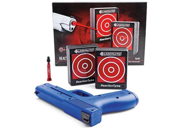 Reviews & Ratings for LaserLyte Laser Trainer Target