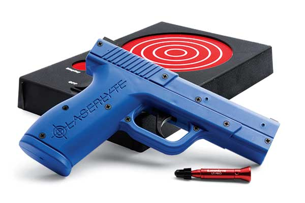LaserLyte Training Tools