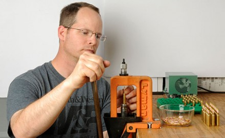 Reloading tools are a lot like kitchen appliances; there are a lot that make life easier, but only