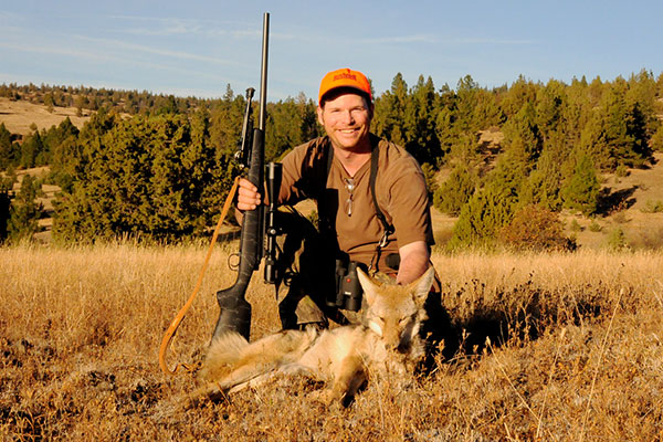 What's the Best Cartridge for Coyote Hunting?