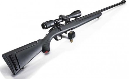 Who would have thought a new bolt-action rimfire rifle could be a game-changer? I mean, everything