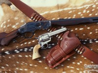 Winchester_1873_Colt_Single_action_army_F